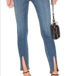 Denim - Rag & bone Yuki jeans